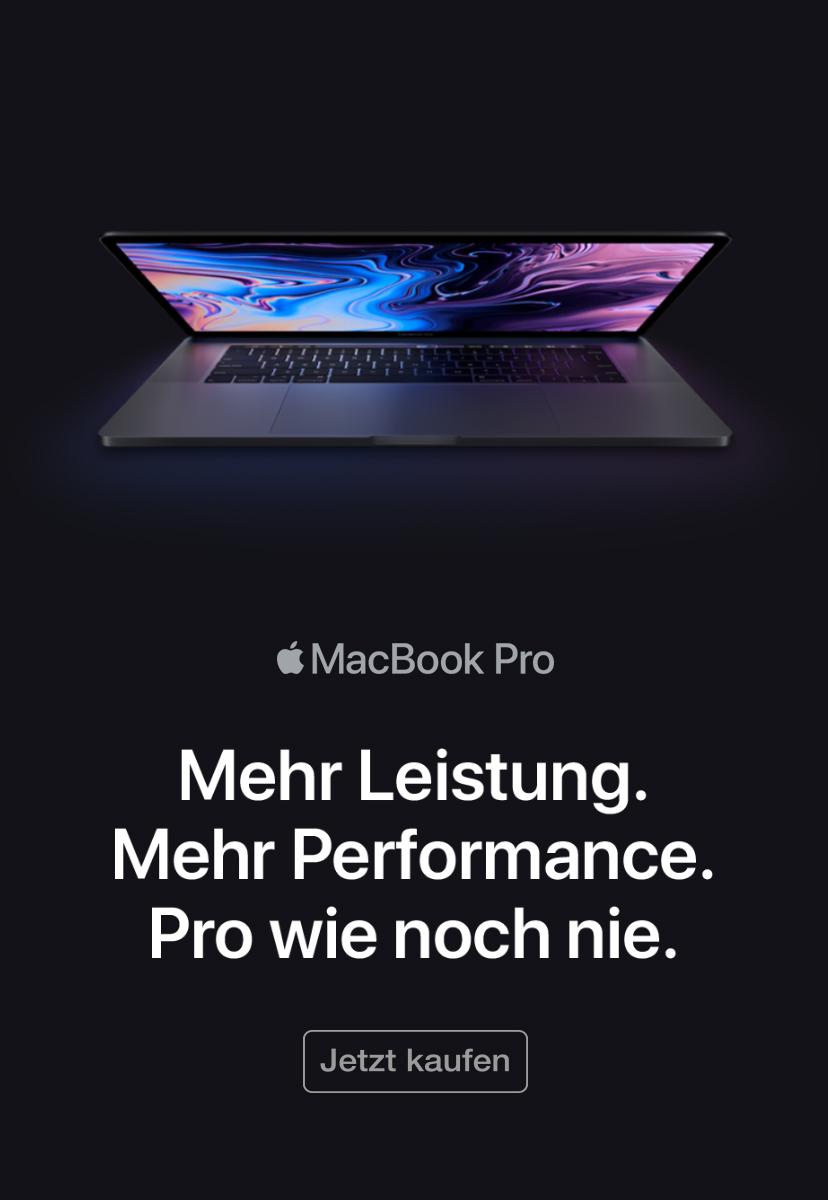 MacBook Pro EDU