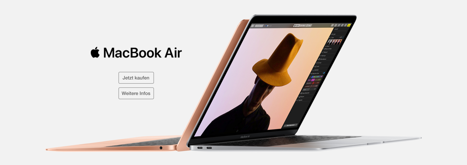 MacBook Air Retail