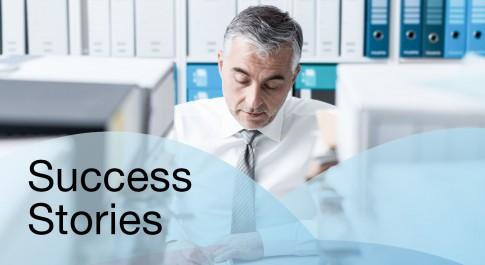 Business: Landing Page Success Stories