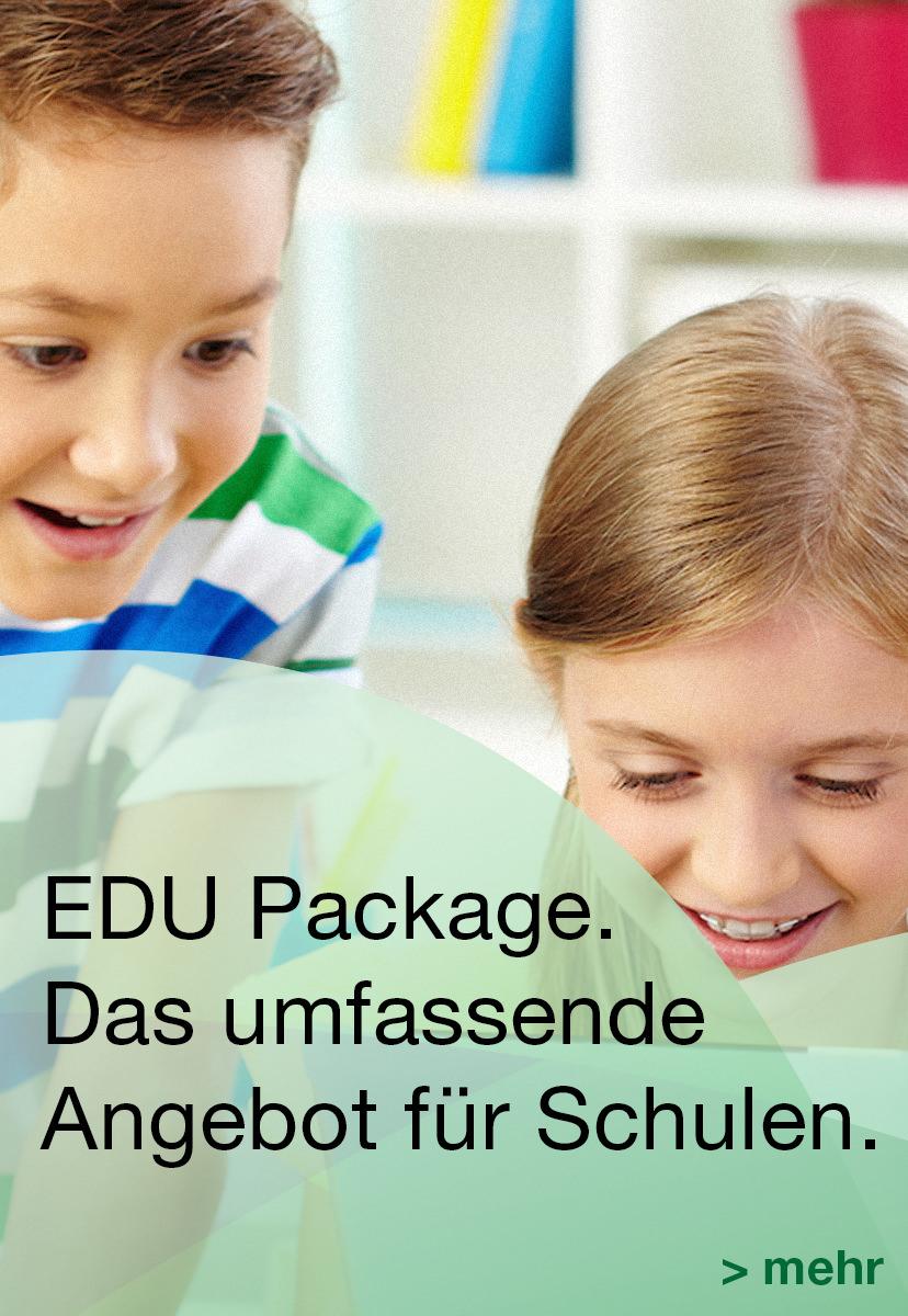 Slider EDU Package