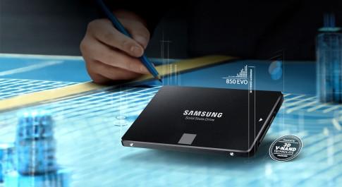 Samsung SSD Upgrade für Book und iMac