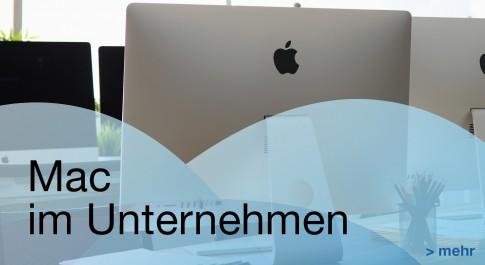 Mac in Unternehmen (Forrester Studie)