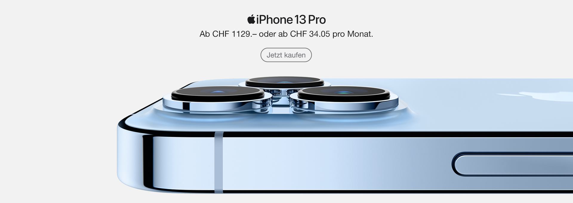 iPhone 13 Pro /iPhone 13 Pro Max