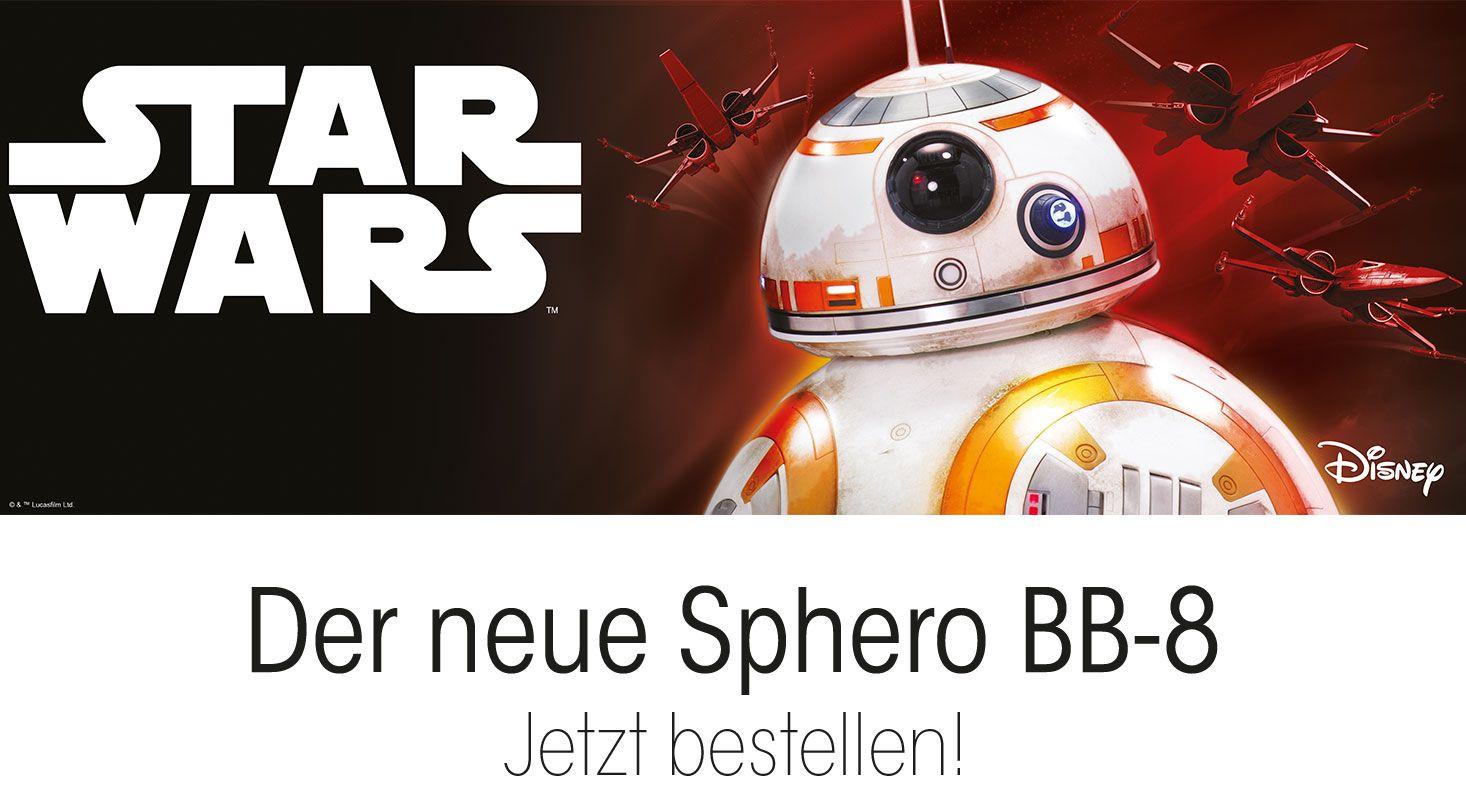 Sphero BB-8 Promo