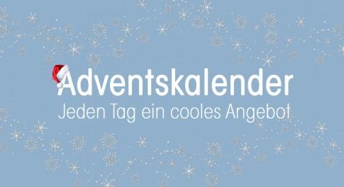Adventskalender Banner