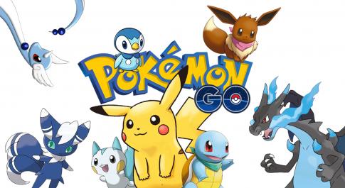 Pokémon-Go Akku-Aktion